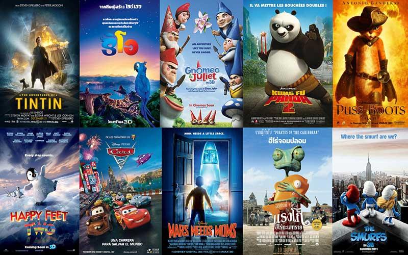 Animation-