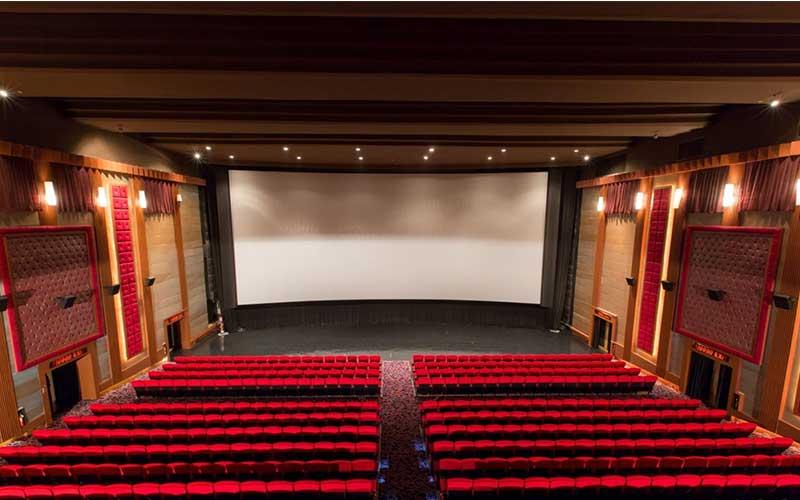 พัฒนาการของโรงภาพยนตร์ในประเทศไทย