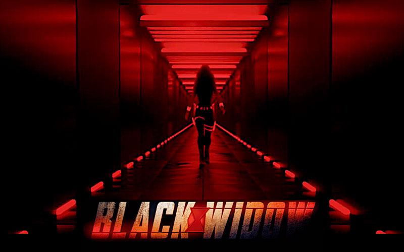 หนัง เกี่ยวกับ Marvel Studios' Black Widow
